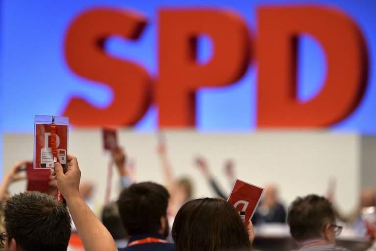 Κρίθηκαν κιόλας οι γερμανικές εκλογές;