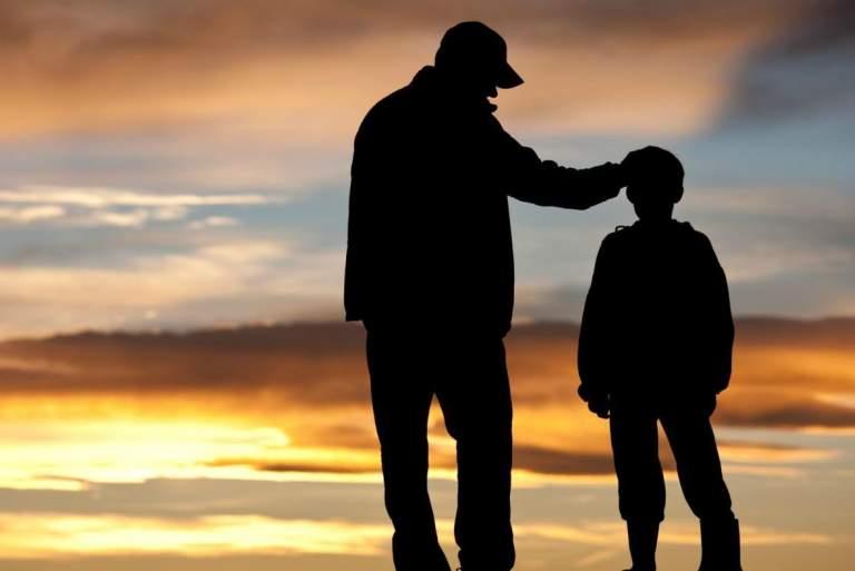 Η ολότητα της αξίας του πατέρα βρίσκεται στην υπέρβαση του παραδοσιακού του ρόλου