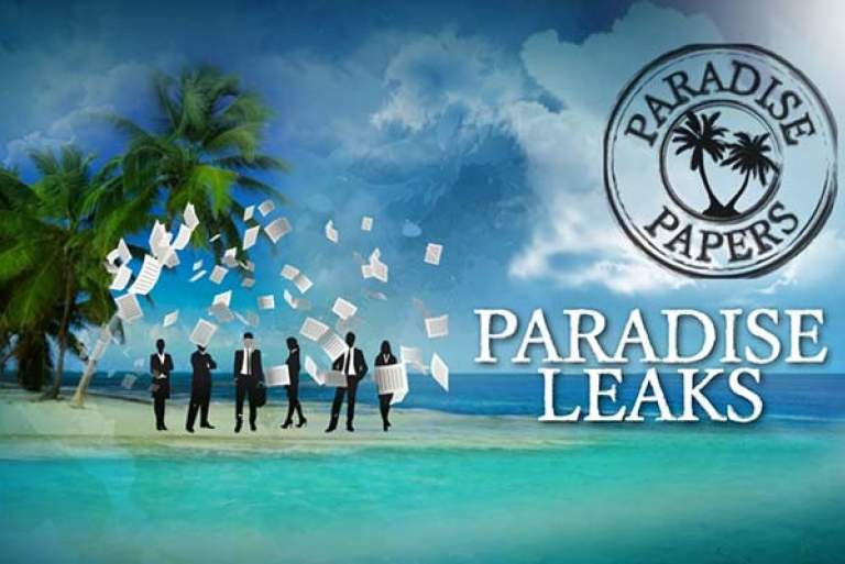 Paradise Papers: Πως οι φτωχοί πληρώνουν τους φόρους της ελίτ