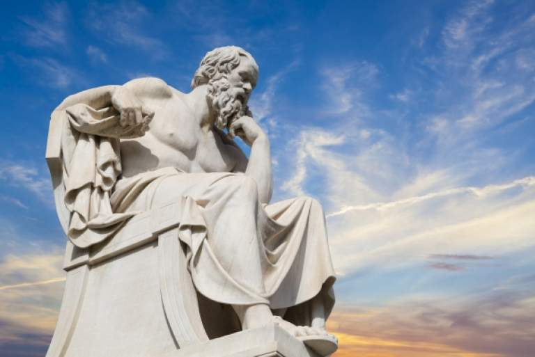 Σωκράτης: Ο τελευταίος σειληνός, ο πρώτος αγνωστικιστής