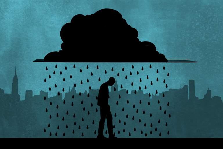 Κρυφή κατάθλιψη: Έξι σημάδια που φανερώνουν ότι κάποιος υποφέρει