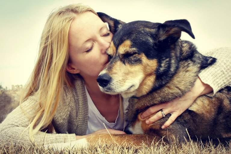 Ο σκύλος σας θυμάται όλα τα καλά και κακά πράγματα που κάνατε