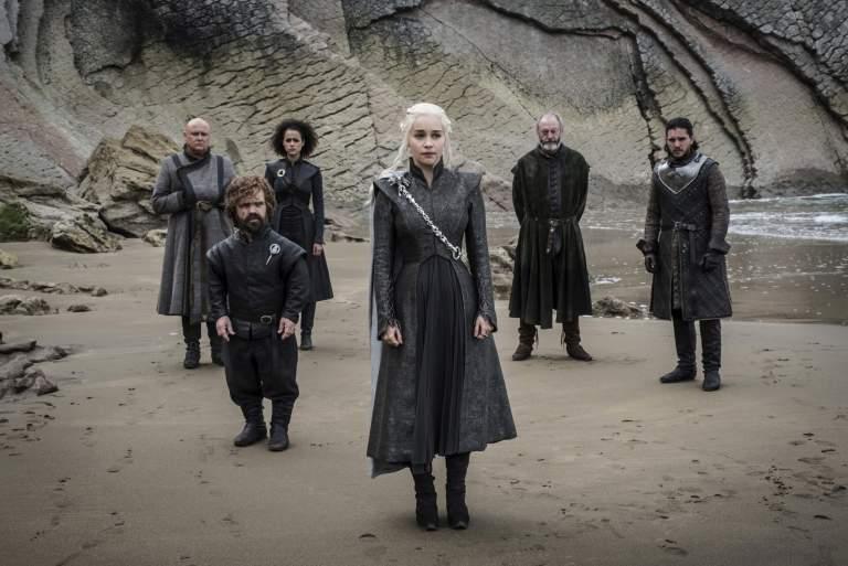 Μια ακόμη κορυφή για το Game Of Thrones