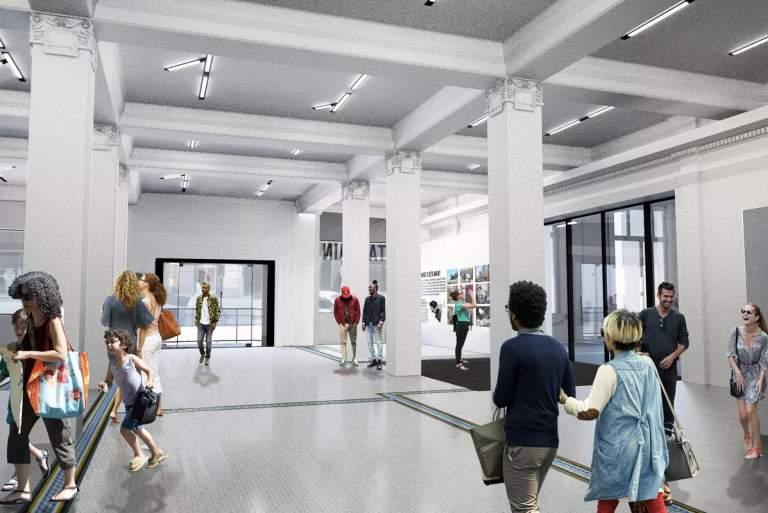 Τα 10 νέα μουσεία που ανοίγουν μέσα στο 2018