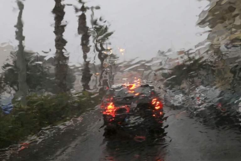 Αποτέλεσμα εικόνας για Έκτακτο δελτίο από την ΕΜΥ για καταιγίδες και χιόνια tvxs