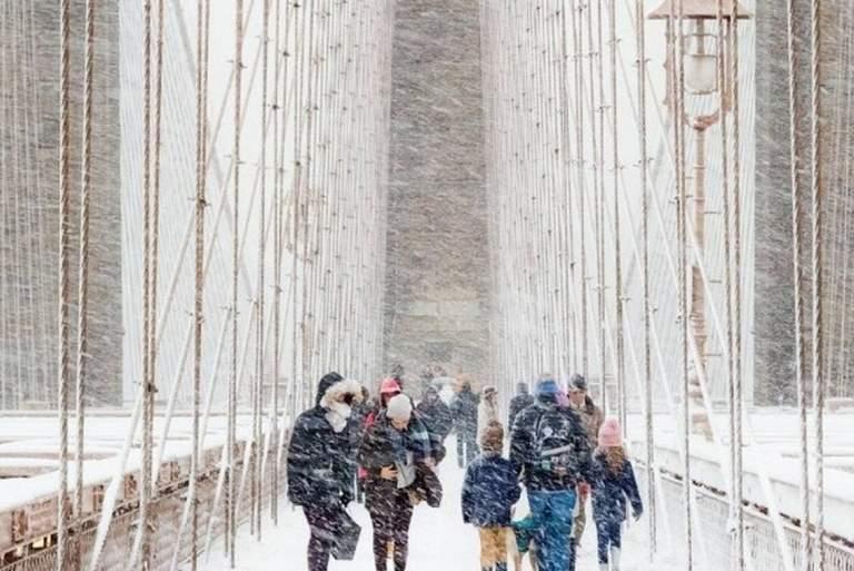 Weather Photographer of the Year - Οι καλύτερες φωτογραφίες του διαγωνισμού