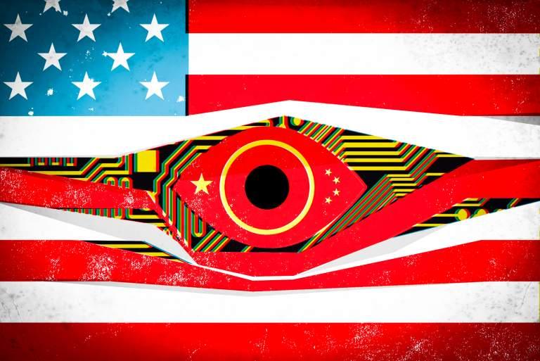Κίνα Vs ΗΠΑ: Μια υπόθεση κατασκοπείας που μας αφορά περισσότερο απ΄όσο νομίζουμε