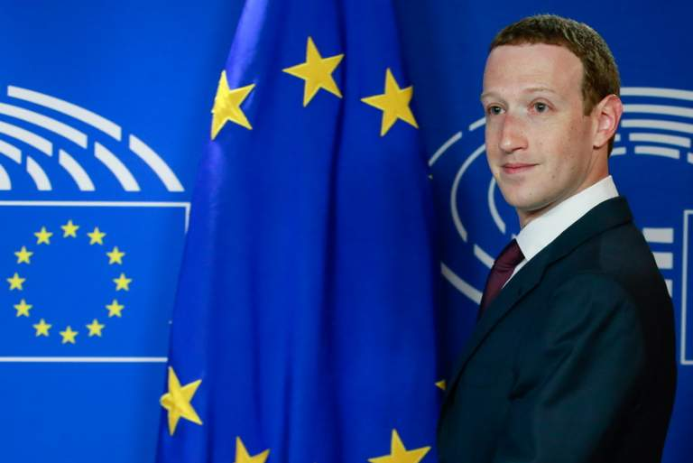 Πώς Google και Facebook «εξαγοράζουν» την ΕΕ (και τα προσωπικά μας δεδομένα)
