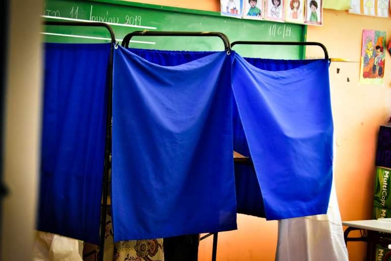 Το σταυρόλεξο των εκλογών