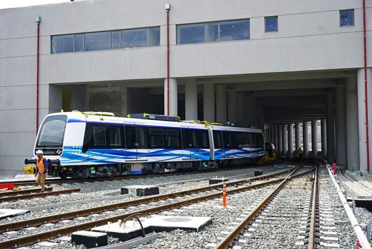 Μετρό Θεσσαλονίκης: Να παραδώσουν σε λειτουργία τους 12 από τους 13 σταθμούς μέχρι τέλος του 2022