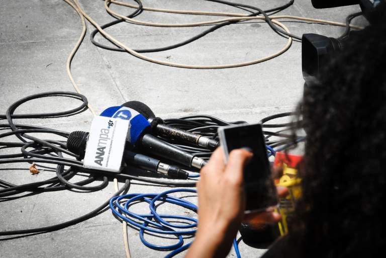Έρευνα Reuters: Αναξιόπιστα τα ΜΜΕ στην Ελλάδα