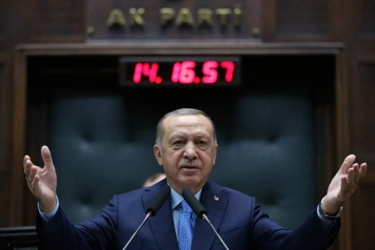 Ο Ερντογάν έχει προβλήματα υγείας - Ετοιμάζεται η αποχώρησή του;
