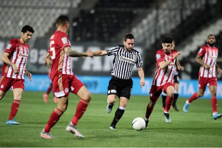Super League 2022-21: αρχίζουν τα ματς, τι ισχύει, τα ρόστερ των ομάδων, το πρόγραμμα