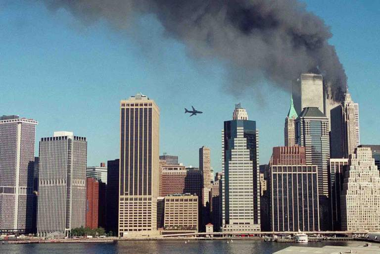 Ουάσιγκτον, 11η του Σεπτέμβρη: πώς έμαθα ότι ο πλανήτης αλλάζει για πάντα