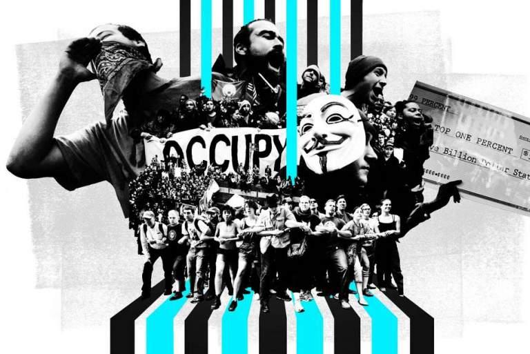 Occupy Wall Street - Δέκα χρόνια μετά: Το κίνημα έκανε περισσότερα από όσα νομίζουμε
