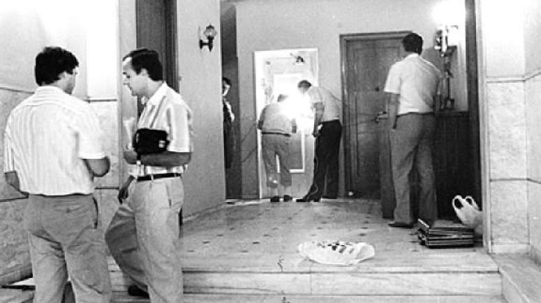 Παύλος Μπακογιάννης 20 χρόνια μετά: η ανεξιχνίαστη δολοφονία της 17 Νοέμβρη