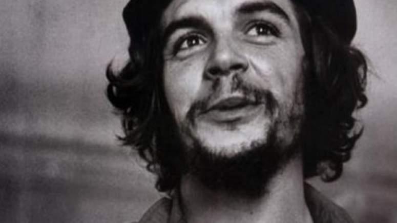 Ο καλύτερος τρόπος να πεις κάτι είναι να το κάνεις. Tου Ernesto Che Guevara