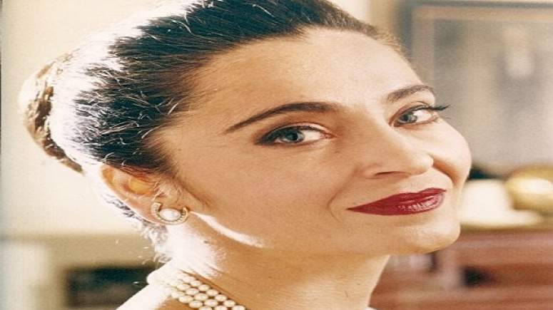 Πέθανε η ηθοποιός Κωνσταντίνα Σαββίδου 3c6a226c78e
