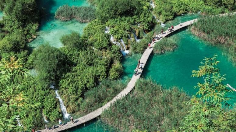National Geographic: Ένα φωτογραφικό αφιέρωμα στα πιο όμορφα άγρια τοπία της φύσης!