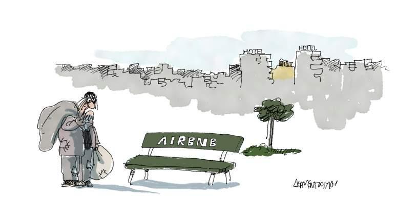 AirBnB Παντού