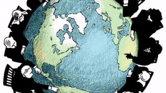 Αποτέλεσμα εικόνας για παγκοσμιοποιηση